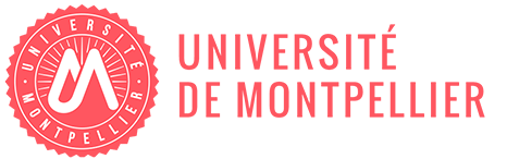 University de Montpellier logo